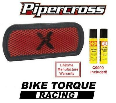 TRIUMPH TROPHY 900 91-01 PIPERCROSS PERFORMANCE AIR FILTER PART-MPX1320
