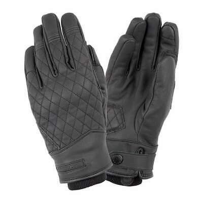 Tucano Urbano Steve Gloves - Black