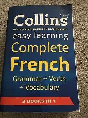 Collins Complete French
