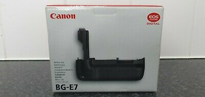 Canon BG-E7 battery grip Holder for Canon EOS 7D