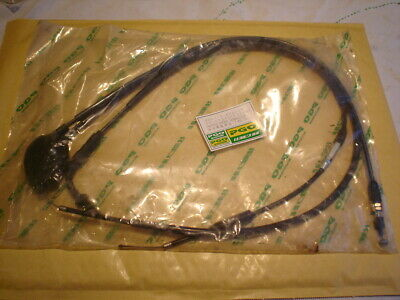 PGO T-Rex 110cc throttle cable.    C15446010001