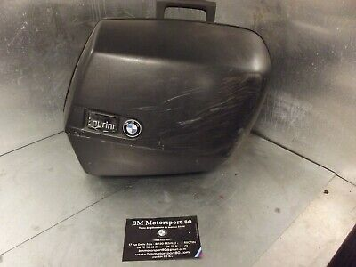 Valise top case droit bmw 1100rt 98 / 2001