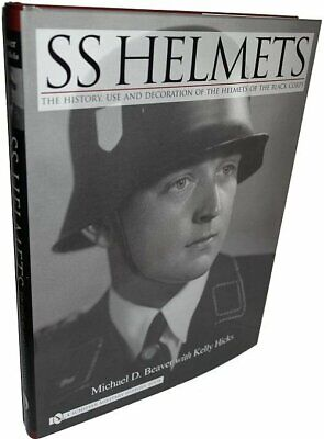 SS Helmets - The History, Use and Decoration (Beaver & Hicks)