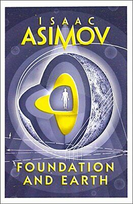 Foundation and Earth (Foundation 7), Asimov, Isaac, New,