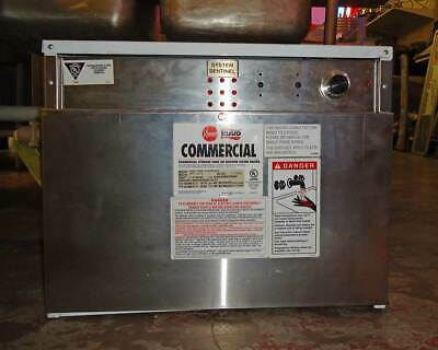 RHEEM E10-54-G Commercial Storage Tank or Booster Water Heater