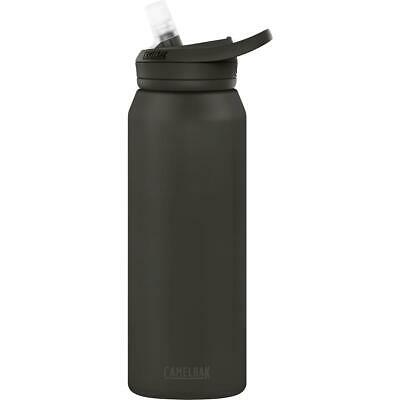 Wolf Camo CamelBak Eddy 12-Ounce Vacuum Stainless Steel Water Bottle