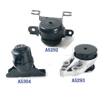 New Trans Engine Motor Mount For 2001-2005 Mazda Tribute Ford Escape M292