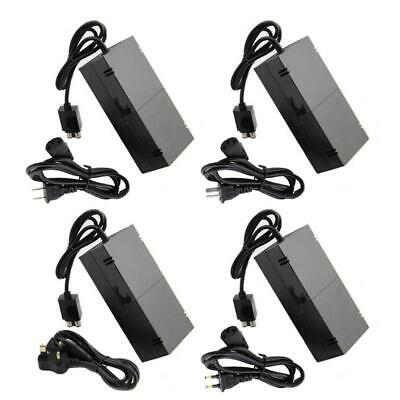 AC Adapter Brick Charger Power Supply Cord Cable for X Box One Console UK Plug