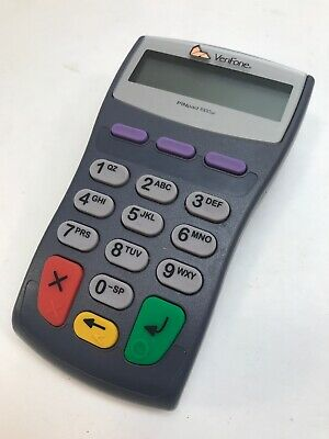 Verifone PinPad 1000SE Payment Terminal - Fast Shipping!