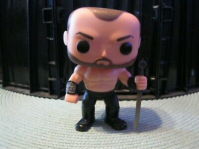 Funko Pop Game Of Thrones The Mountain