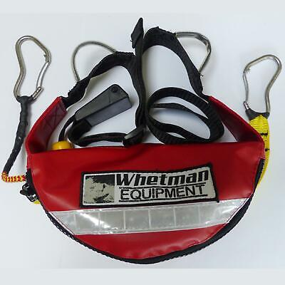2 x Large Shaped Paddle Karabiners 1 x Wired Gate + 1 x Bent Gate