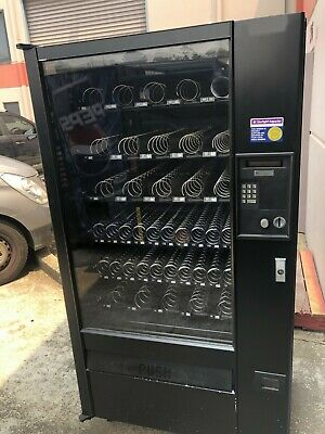 Snack vending machines AP123