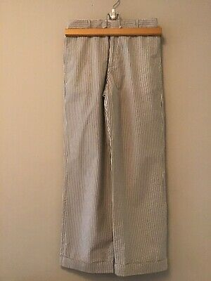 Polo By Ralph Lauren Italian Made Childrens Trousers  Age 12