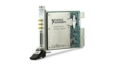 National Instruments NI PXI-6552