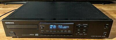 Kenwood DP-3080 Stereo Compact Disc CD Player HiFi Separate