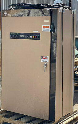 Ameritherm/Ambrell SP-10 10 kW RF 80-200 kHz Solid State Induction Heater