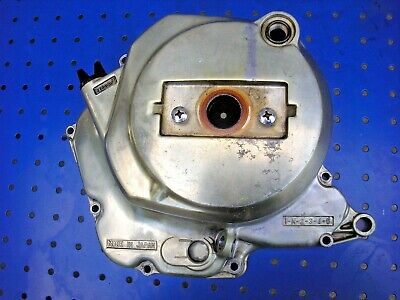 Motor Deckel Lichtmaschinendeckel Xz 550 Moteur Carenage Engine Cover