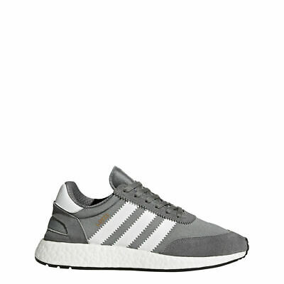 Details about Adidas Iniki Runner I 5923 Men's Boost Trainers Shoes Braun D97211