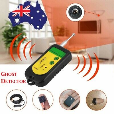Paranormal Ghost Hunting Equipment Handheld Detector Wireless Camera
