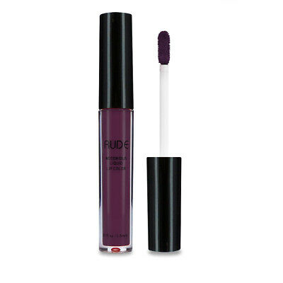 RUDE? Notorious Liquid Lip Color - Madly Mental (Free Ship)
