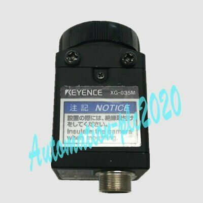 1PC Used KEYENCE XG-035M CCD camera Tested It In Good Condition