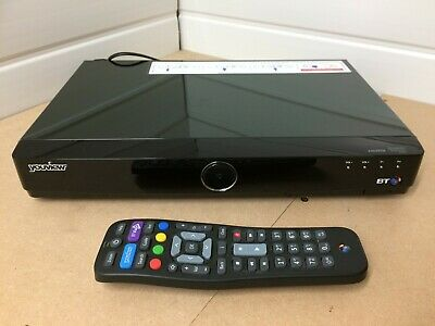 BT YouView, Humax,  DTR T1000 500GB Freeview PVR Recorder and Remote!