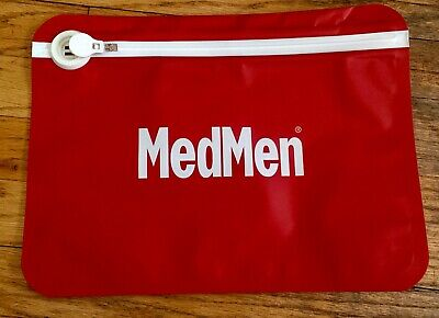 Medmen Smell-proof Exit Bag With Childproof Lock
