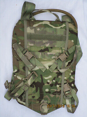 NEU-coyote ILBE US-Army Bundeswehr USMC Source Tactical 3L Trinksystem Orig