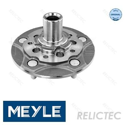 Front Wheel Bearing Hub Kit Ford:TRANSIT 6C11-1104-AD 1447414 1370442 1458881