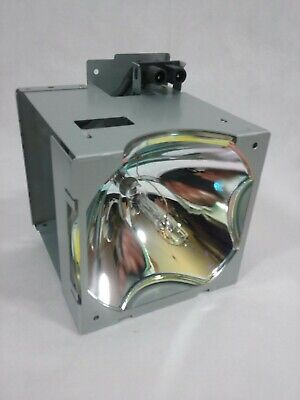 NEW NOT IN ORIGINAL BOX SANYO POA-LMP26A LAMP with HOUSING Part No. 610 298 3135