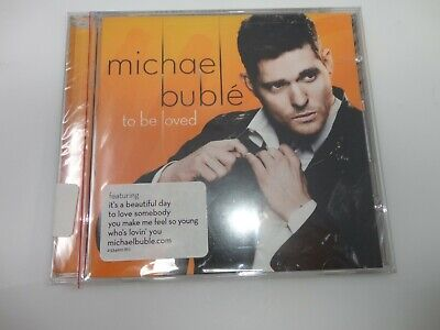 Michael Buble - To Be Loved (CD, 2013)