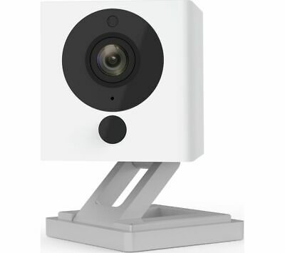 NEOS SmartCam Full HD 1080p WiFi Security Camera - Currys