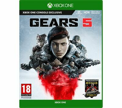 XBOX ONE Gears 5 - Currys