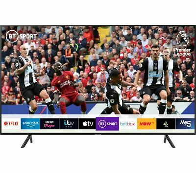 "SAMSUNG UE75RU7020KXXU 75"" Smart 4K Ultra HD HDR LED TV - Currys"