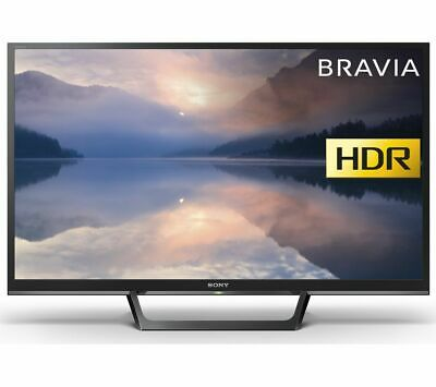 "SONY BRAVIA KDL32RE403 32"" HDR LED TV - Currys"
