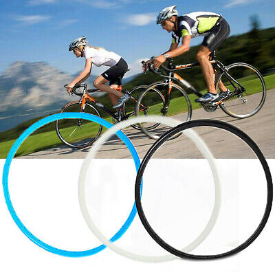 Bike Solid Tire 700x23C Road Bike Bicycle Cycling Riding Tubeless Tyre E6V2