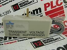 New Leviton 8-Wire Data Surge Suppressor Protector Low Voltage RS-232 5350-RS2