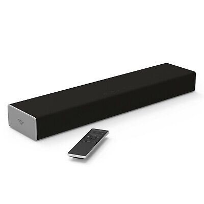 "Vizio 20"" SB2020n-G6 2.0 Home Theater Sound Bar with Integrated Deep Bass"