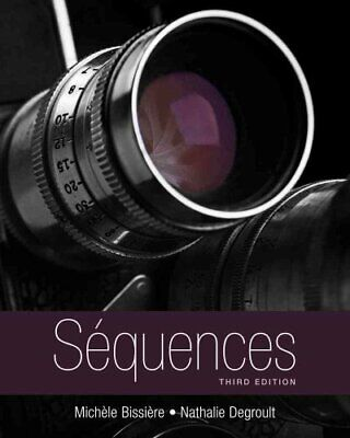 Sequences (with Premium Website, 4 terms (24 months) Printed Ac... 9781305105638