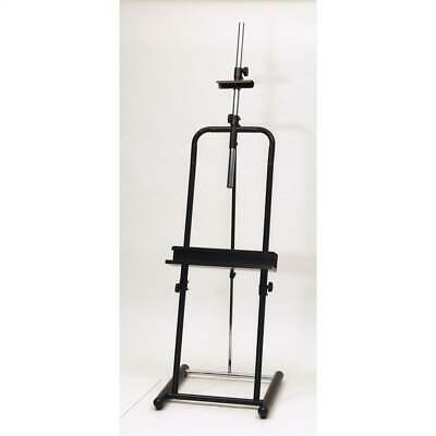 Deluxe Easel in Black Powder Coated Finish [ID 1645936]