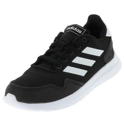 Shoes Running Fashion Adidas Archivo K Black 0 - New