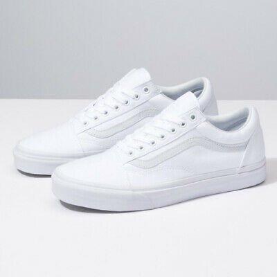 VANS OLD SKOOL brick redtrue white Shoes Sneaker