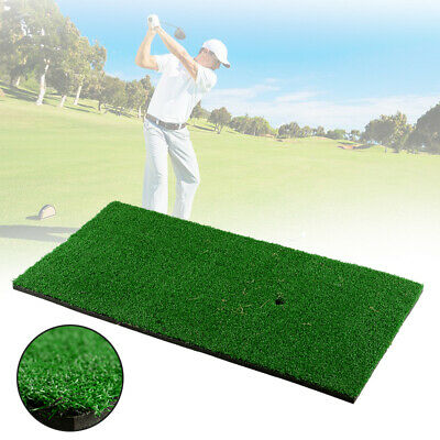 Golf Practice Mat Premium Commercial Hitting Chipping Driving Range Gifts UK