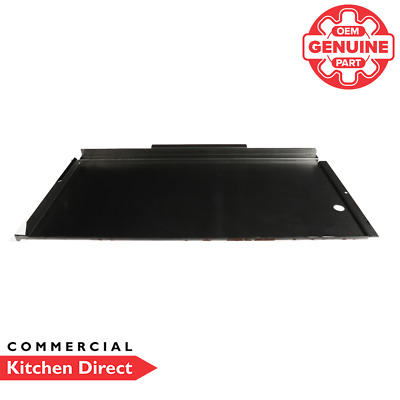 *Genuine Part* Garland Oven Baffle Right Hand Side - 4525550