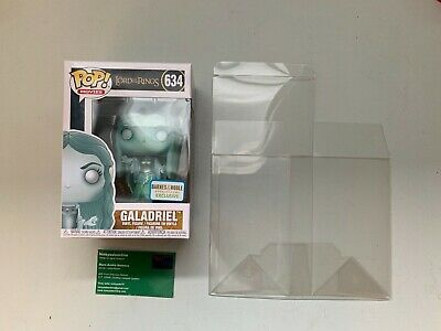 GALADRIEL #634 Funko Pop! Movies Lord of the Rings Barnes & Noble Exclusive