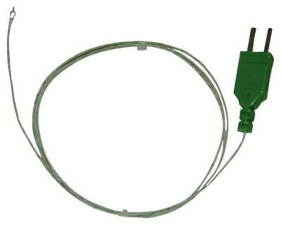 Type K Thermocouple, Exposed Wire, Fibre Glass Insulated - PICO TECHNOLOGY - SE0