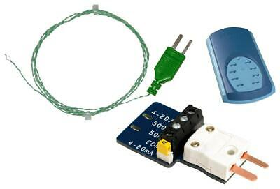 8-Channel Thermocouple Data Logger - PICO TECHNOLOGY - TC-08 BUNDLE