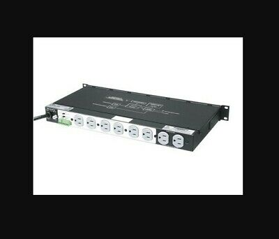 Middle Atlantic PDC-915R-6 Rackmount Power 9 Outlet