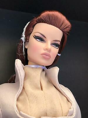 Facetime Eugenia Frost Fashion Royalty Doll NRFB 91167