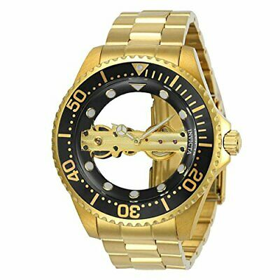 Invicta  Pro Diver 24694  Stainless Steel  Watch